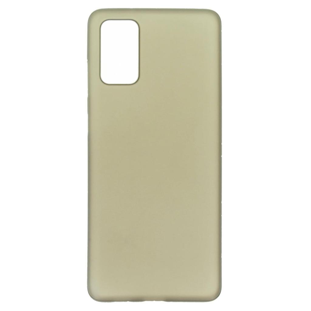 Hard Case für Samsung Galaxy S20 Plus -ID17543 schwarz/durchsichtig - neu