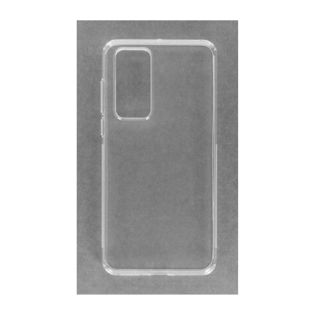Soft Case für Huawei P40 -ID17556 durchsichtig - neu