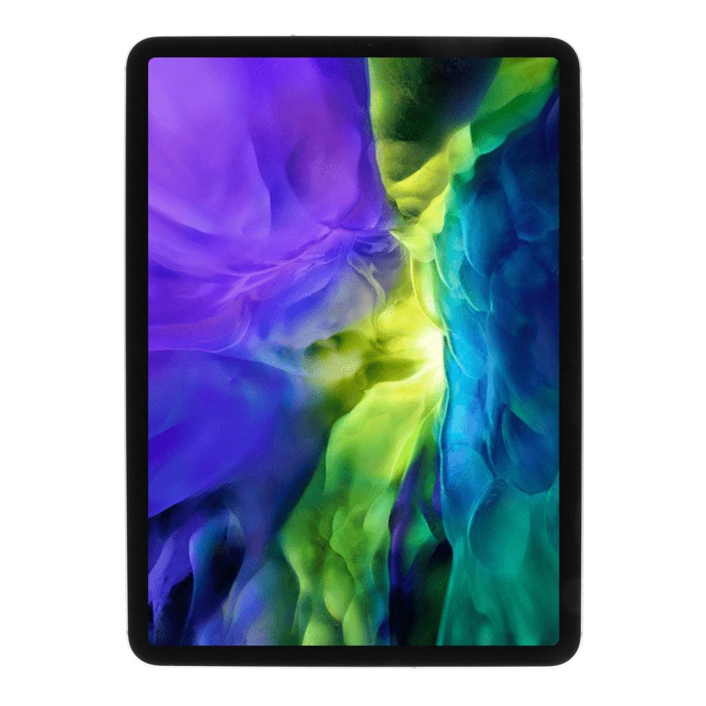 """Apple iPad Pro 11"""" Wi-Fi + Cellular 2020 256GB silber - neu"""