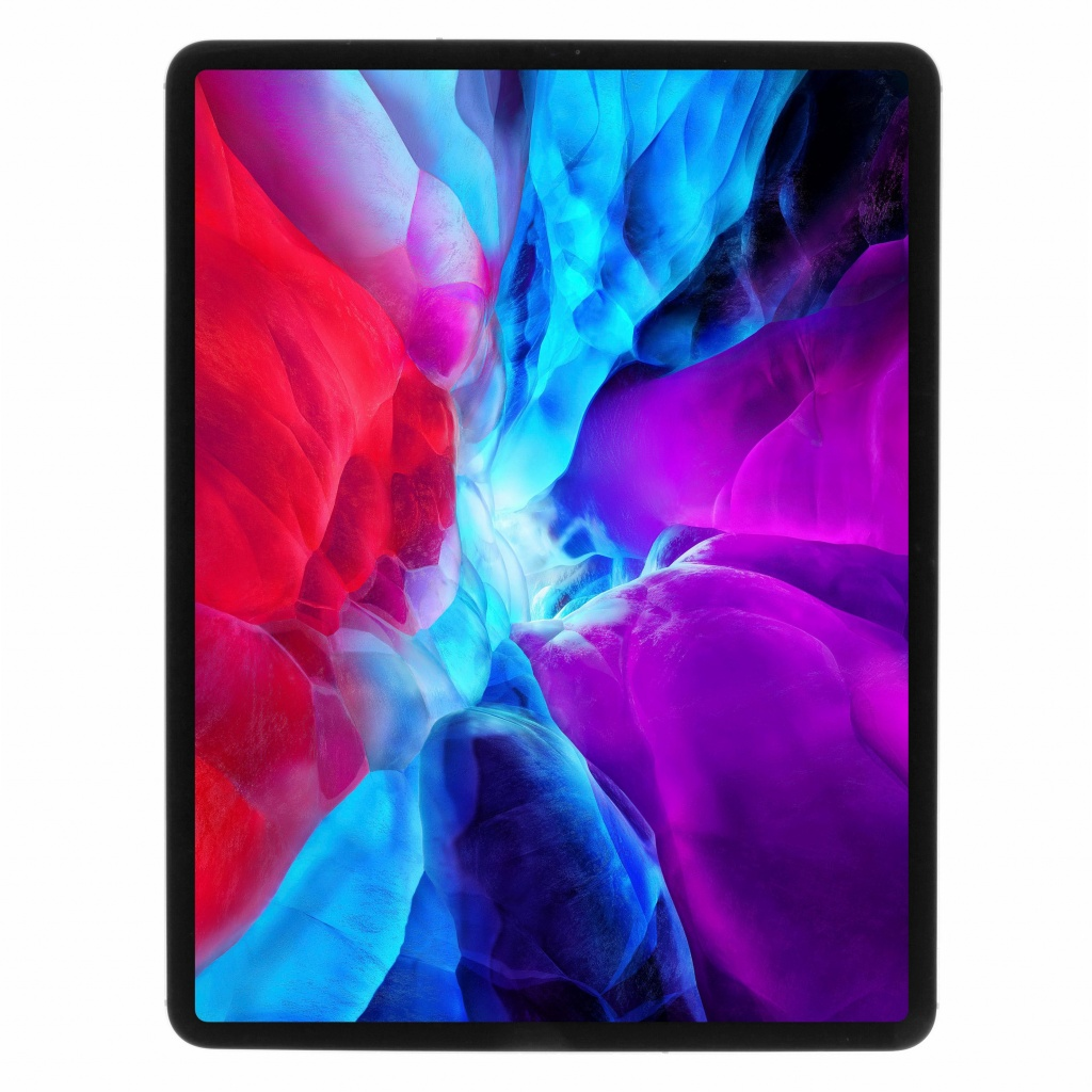 """Apple iPad Pro 12,9"""" Wi-Fi 2020 256GB silber - neu"""