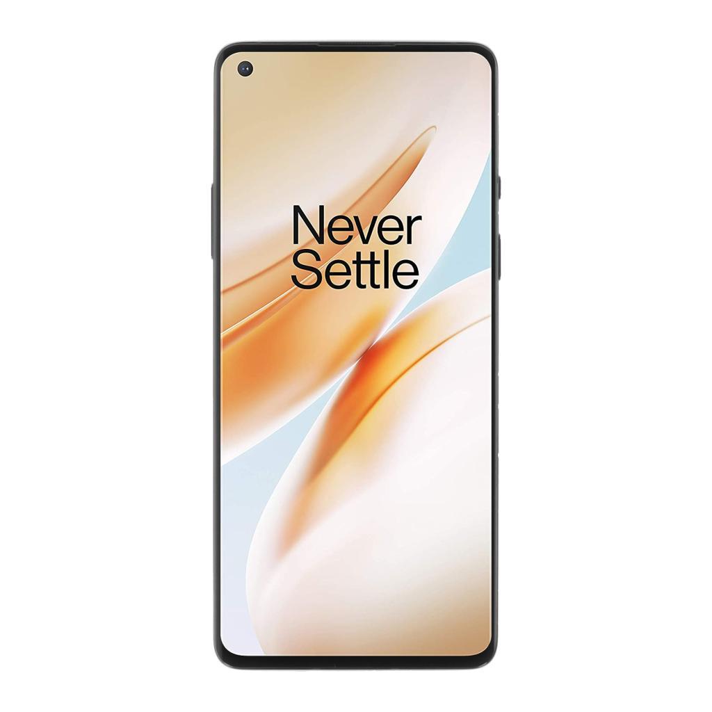 OnePlus 8 5G Dual-Sim 128GB schwarz - neu