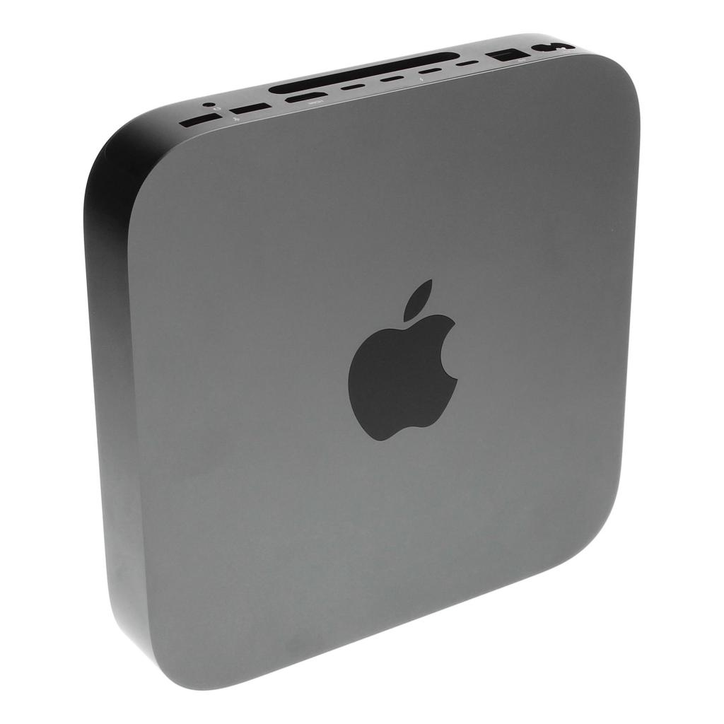 Apple Mac mini 2020 Intel Core i7 3,2GHz 512Go SSD 64Go gris sidéral - Neuf
