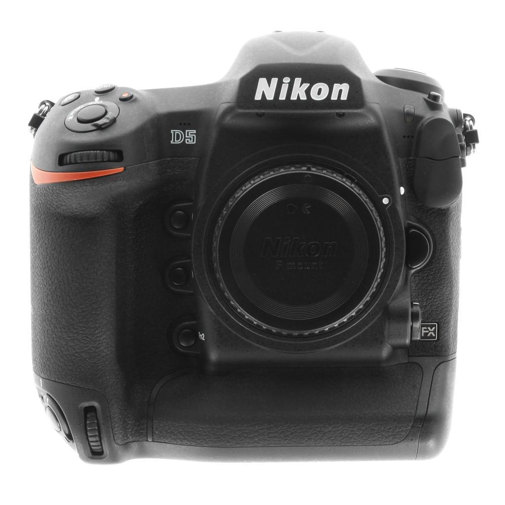 Nikon D5 (XQC) noir - Neuf