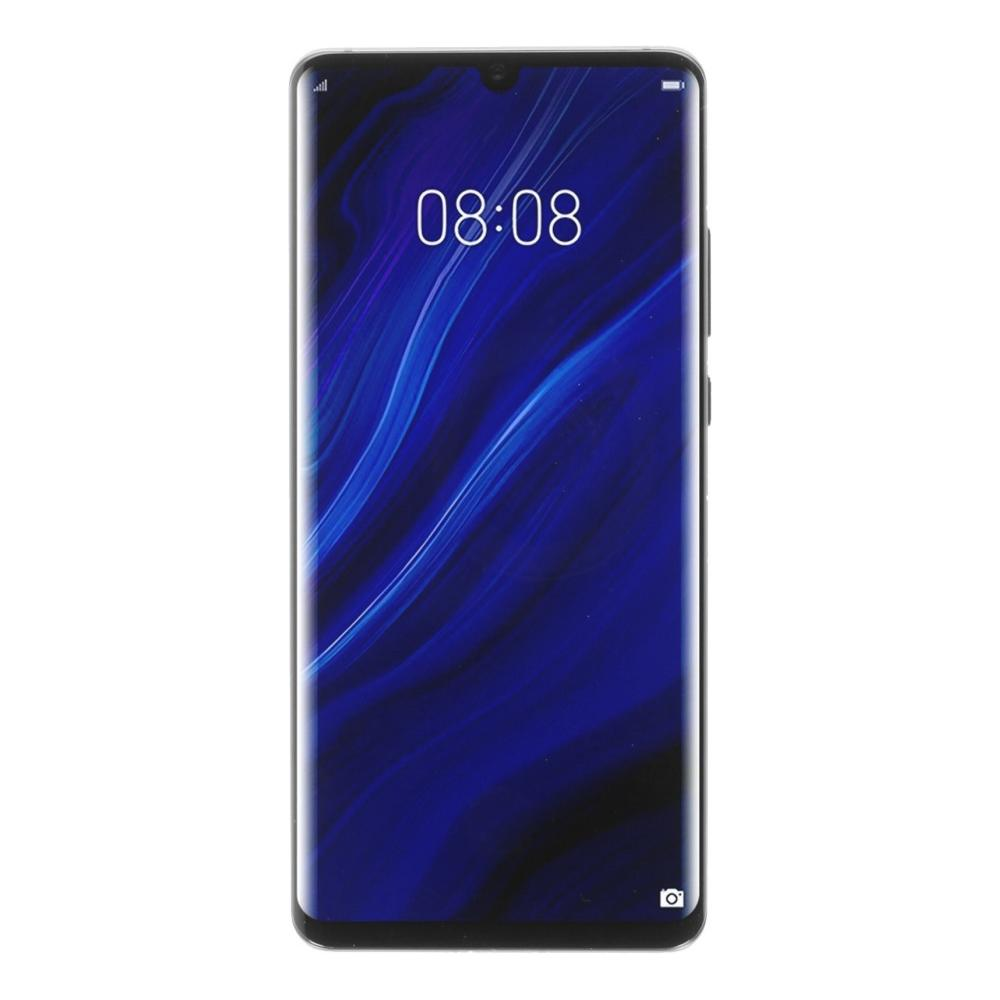 Huawei P30 Pro Dual-Sim NEW EDITION 256GB negro - buen estado