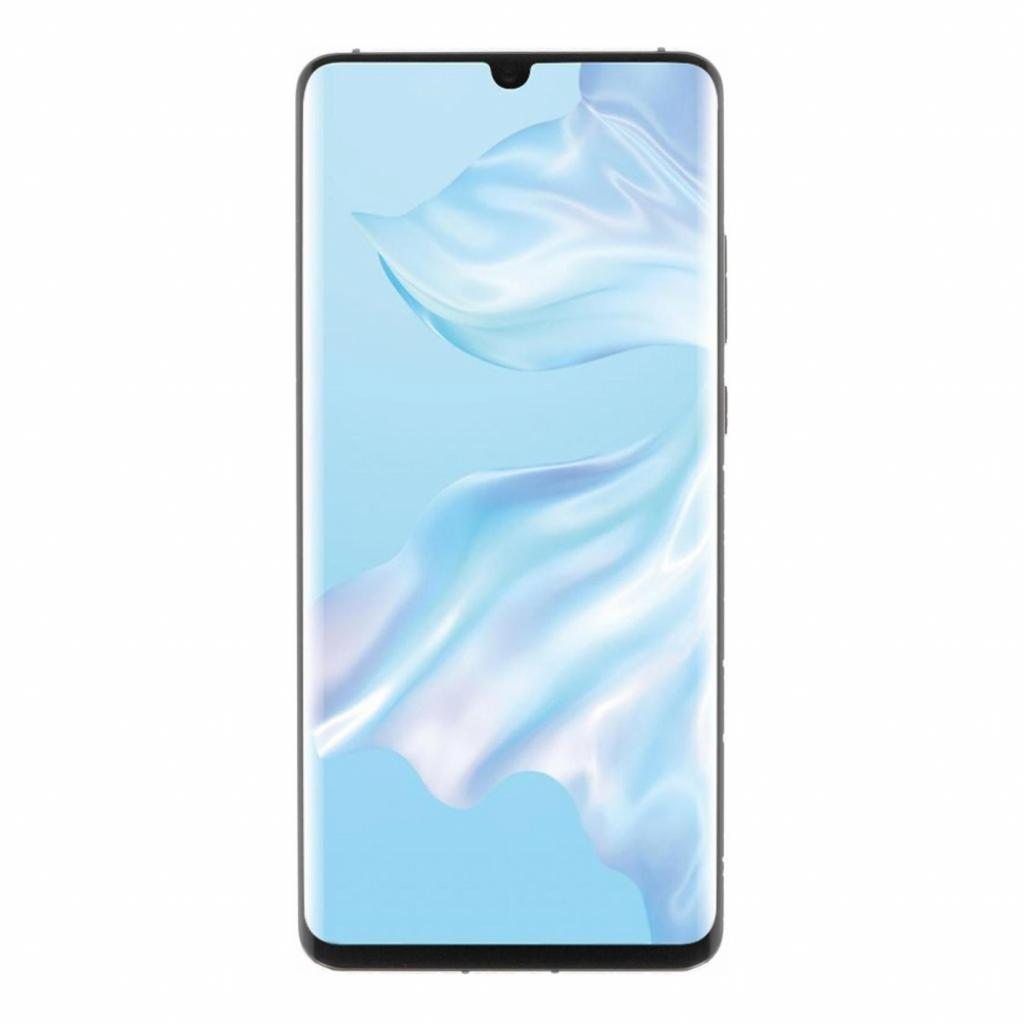 Huawei P30 Pro Dual-Sim NEW EDITION 256GB silber - gut