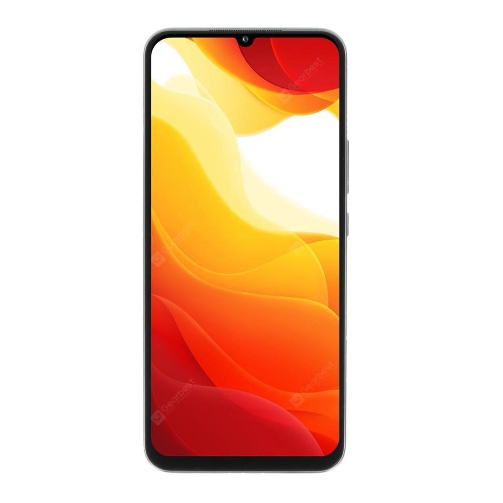 Xiaomi Mi 10 Lite 5G 128GB grau - neu