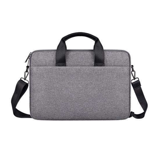 """Tasche für Apple MacBook 13,3"""" -ID17689 dunkel grau - neu"""