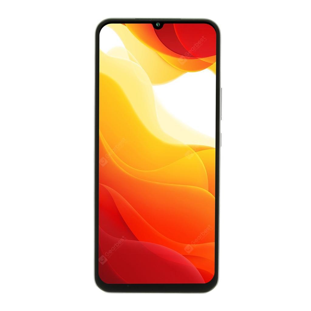 Xiaomi Mi 10 Lite 5G 64GB weiß - neu