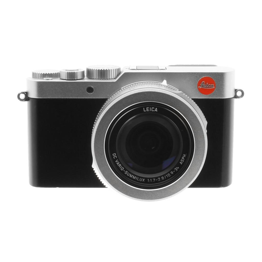 Leica D-Lux 7 argent - Neuf