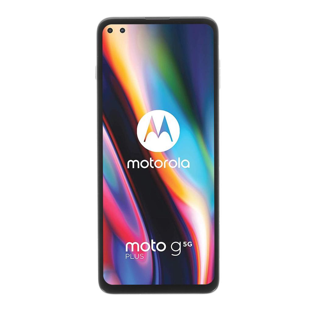 Motorola Moto G 5G Plus 6GB Dual-Sim 128GB blau - neu