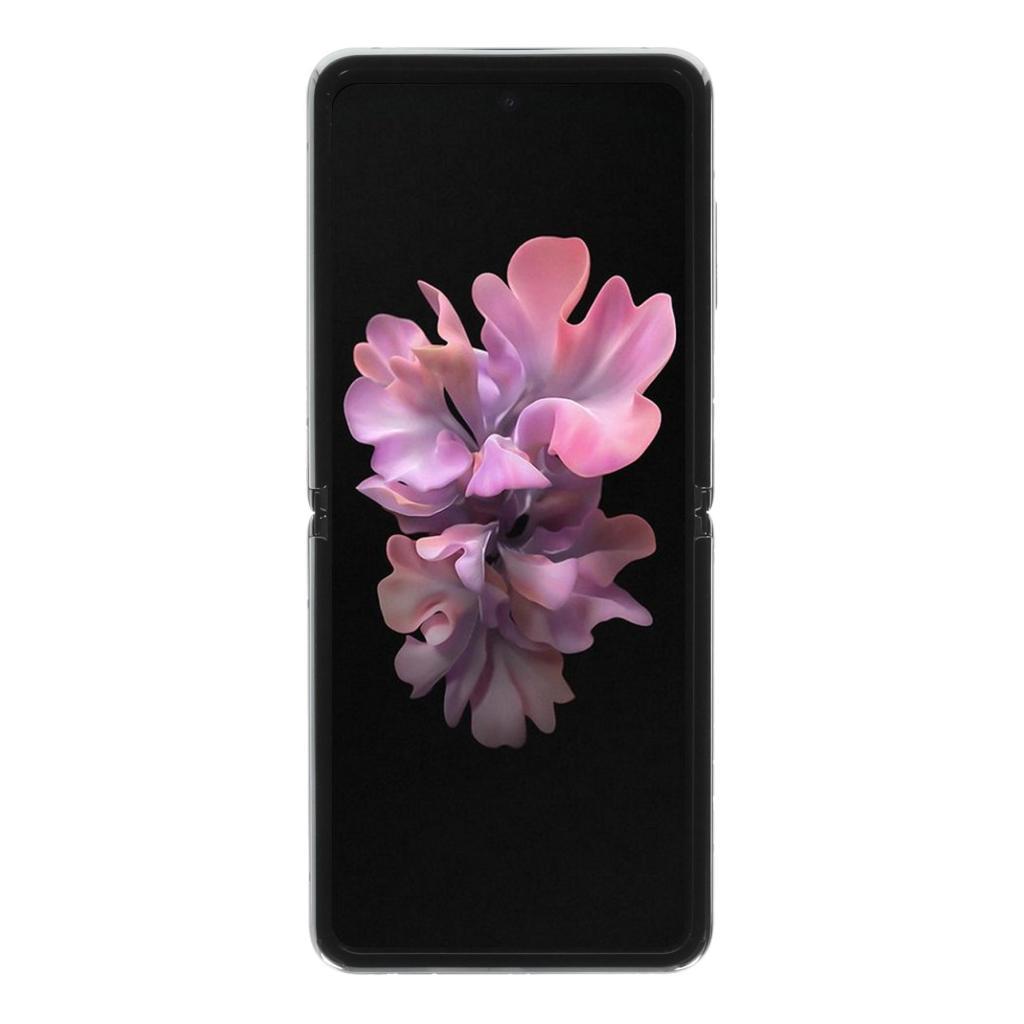 Samsung Galaxy Z Flip F707B 5G 256GB grau - neu