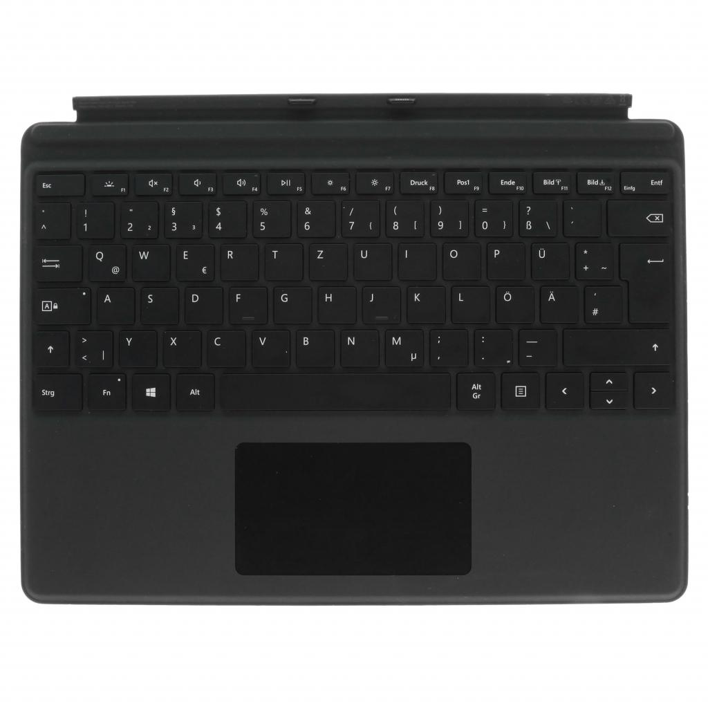 Microsoft Surface Pro X Type Cover (1905) schwarz - sehr gut