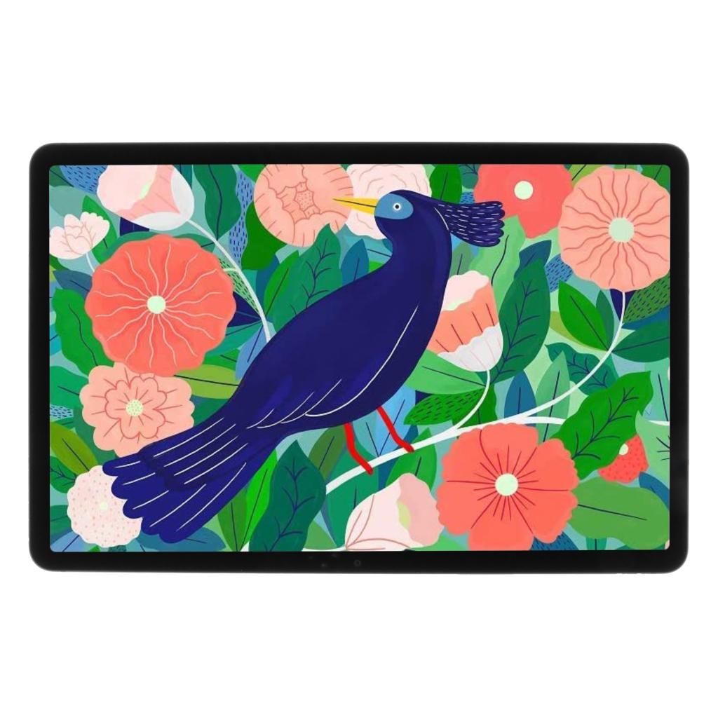 Samsung Galaxy Tab S7 (T875N) LTE 128GB schwarz - neu