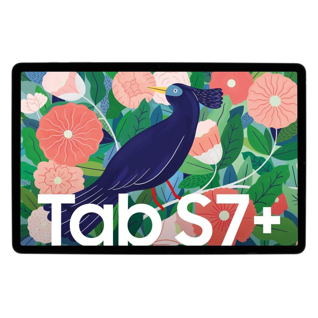 Samsung Galaxy Tab S7+ (T976B) 5G 256Go noir - Neuf