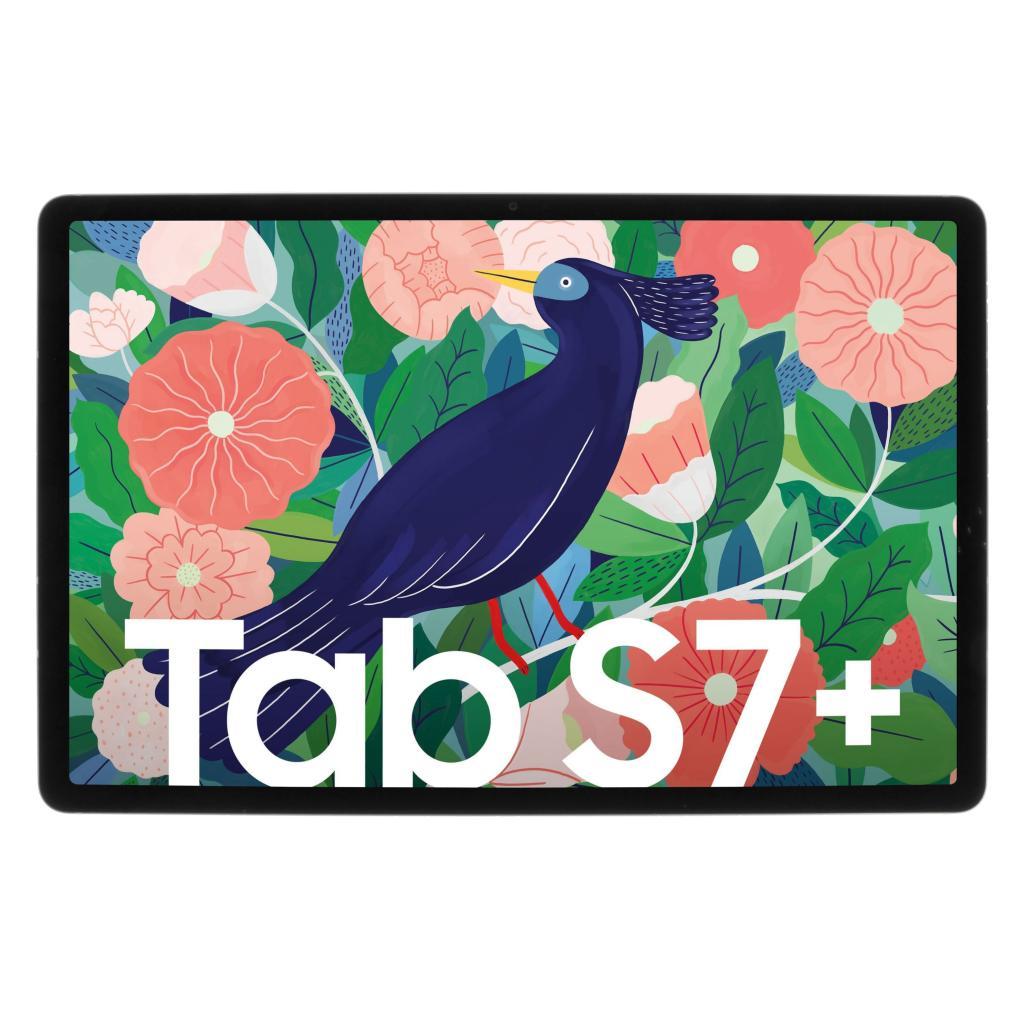 Samsung Galaxy Tab S7+ (T976B) 5G 256Go bronze - Neuf