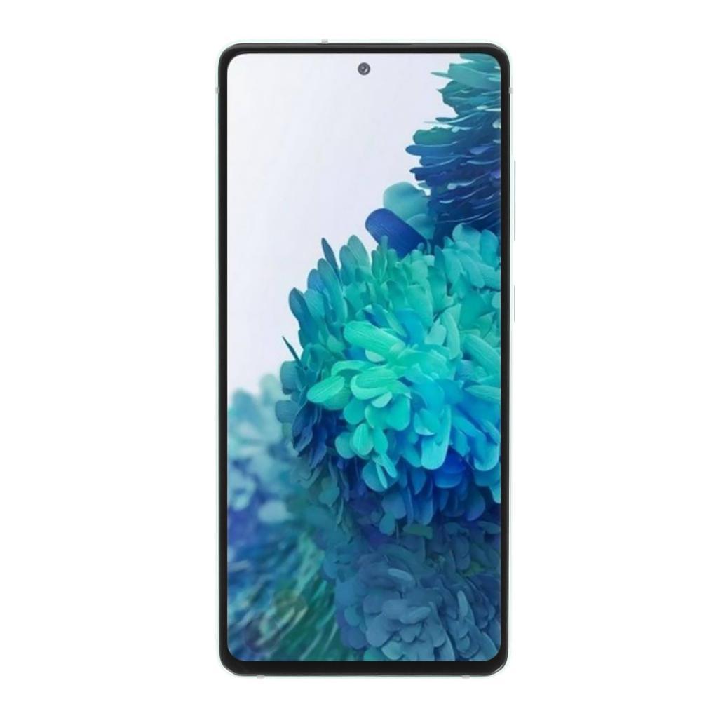 Samsung Galaxy S20 FE G780F/DS 128GB grün - neu
