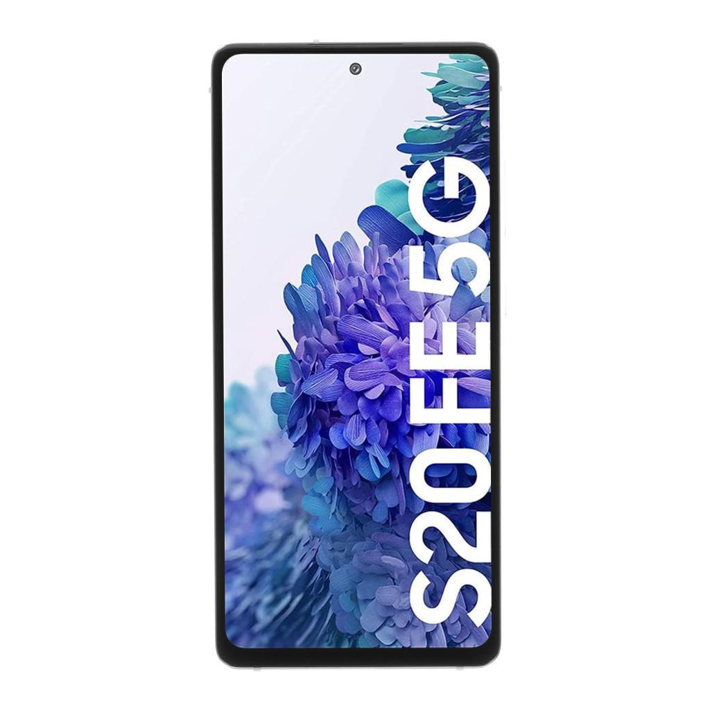 Samsung Galaxy S20 FE 5G G781B/DS 128GB weiß - neu
