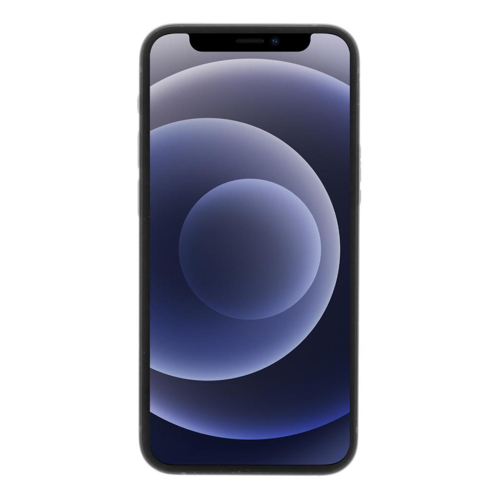Apple iPhone 12 mini 64Go noir - Neuf