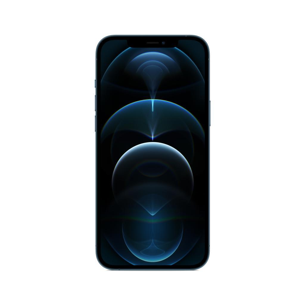 Apple iPhone 12 Pro Max 512Go bleu pacifique - Neuf