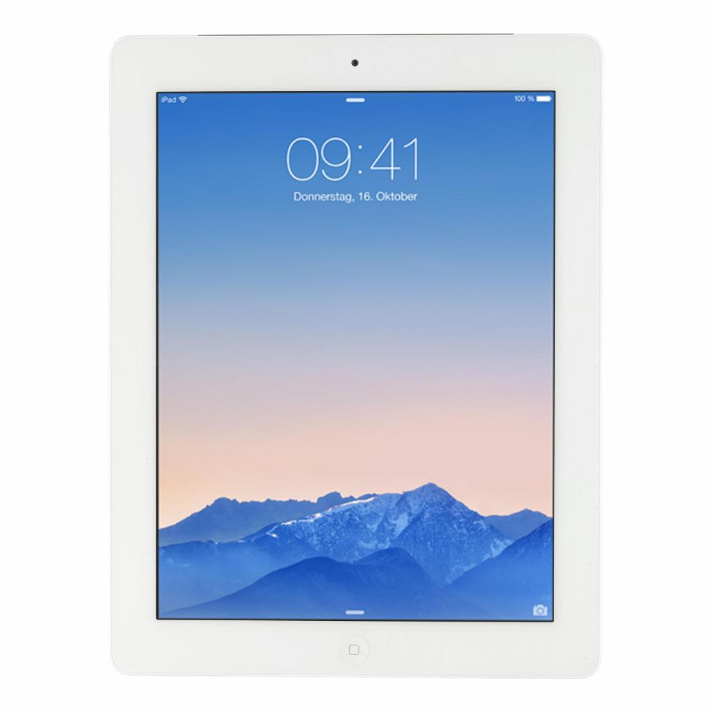 Apple iPad 2 3G (A1396) 64Go argent - Neuf