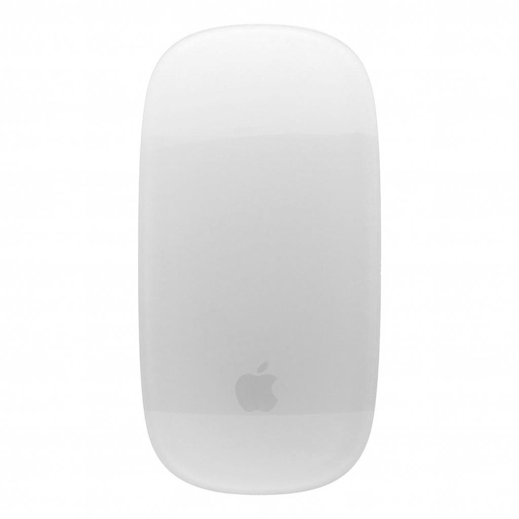 Apple Magic Mouse (A1296 / MB829D/A) weiß - gut