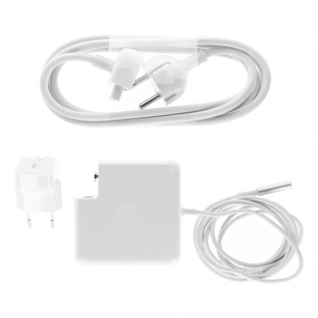 Apple 85W MagSafe Power Adapter (MC556Z/B) weiß - neu