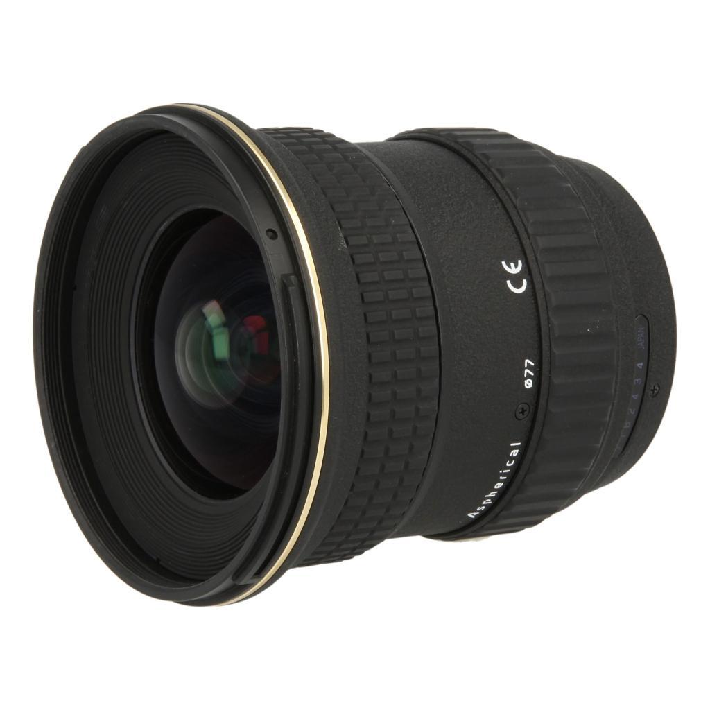 Tokina AT-X Pro 124 12-24mm f4.0 DX AF Objektiv für Nikon Schwarz - neu