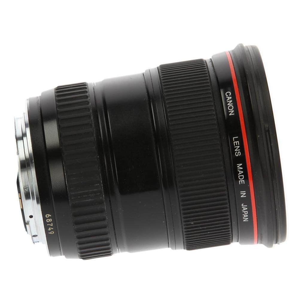 Canon 17-35mm 1:2.8 EF L USM negro - nuevo