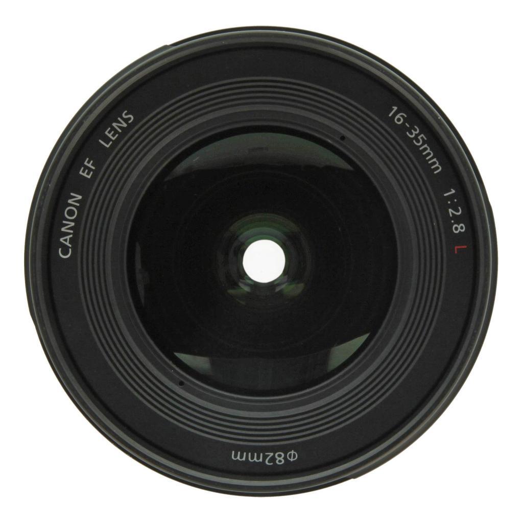 Canon 16-35mm 1:2.8 EF L USM schwarz - neu