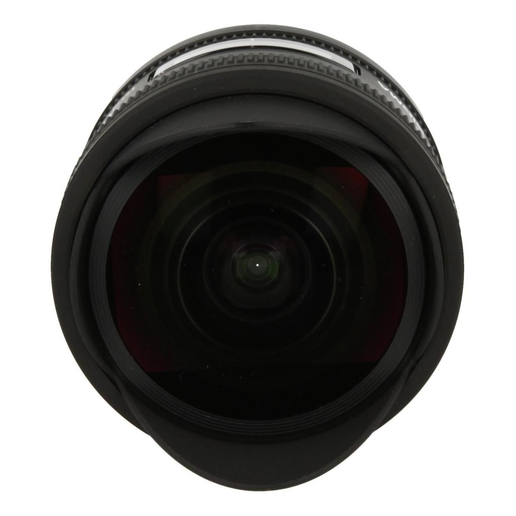 Sigma 10mm 1:2.8 AF EX DC HSM Fisheye für Nikon Schwarz - neu