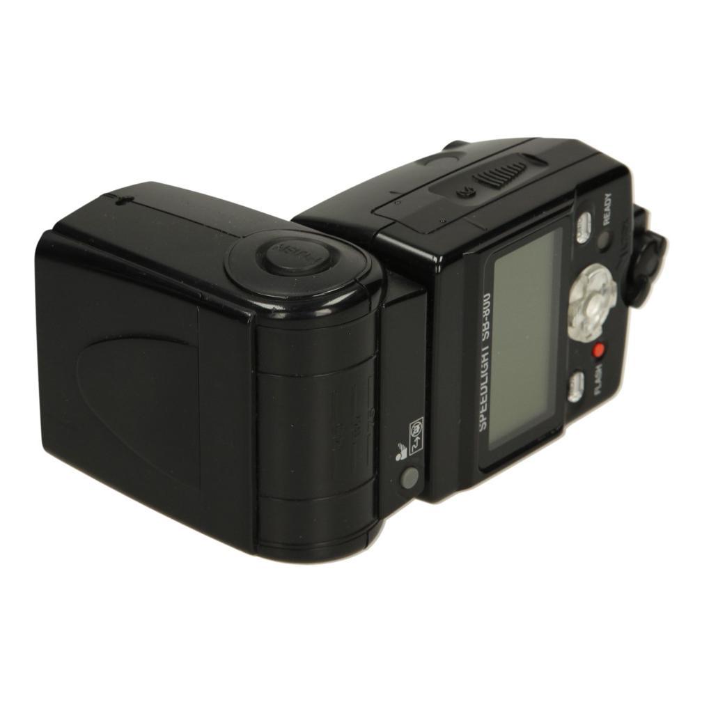 Nikon Speedlight SB-800 Schwarz - neu