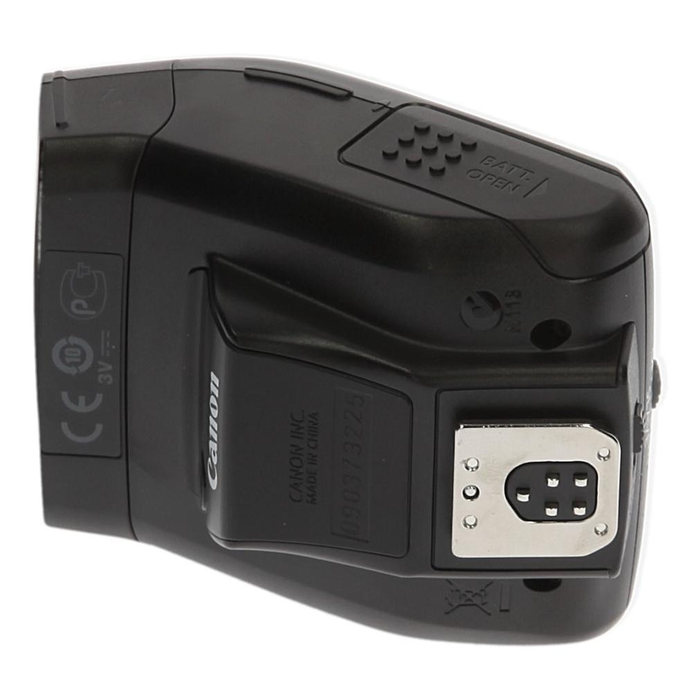 Canon Speedlite 270EX II negro - nuevo