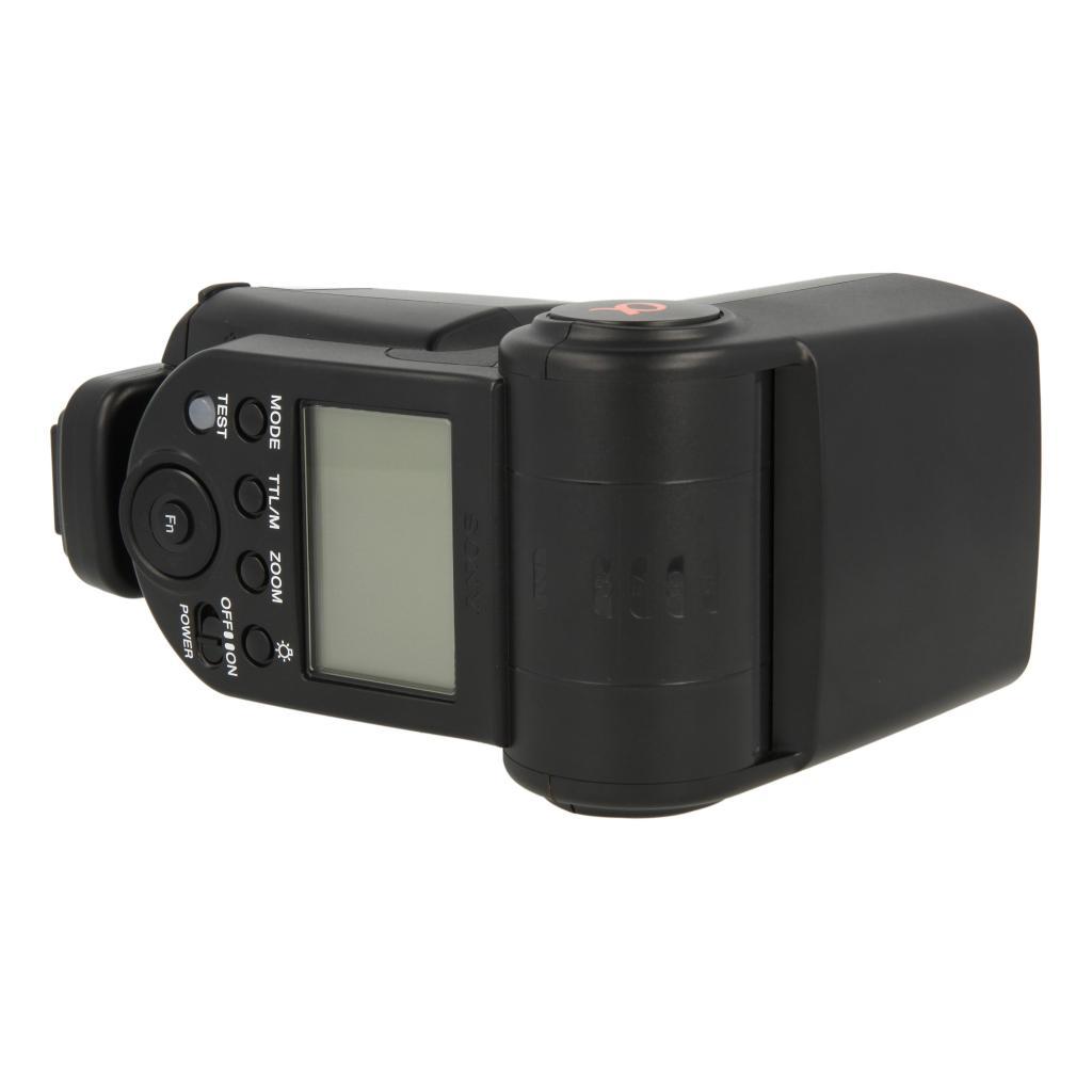 Sony HVL-F58AM Schwarz - neu