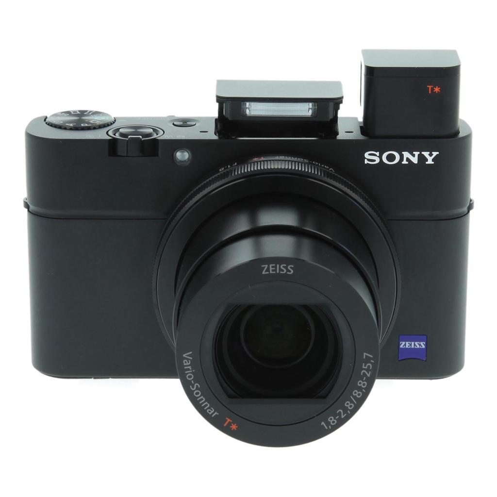 Sony Cyber-shot DSC-RX100 III noir - Neuf