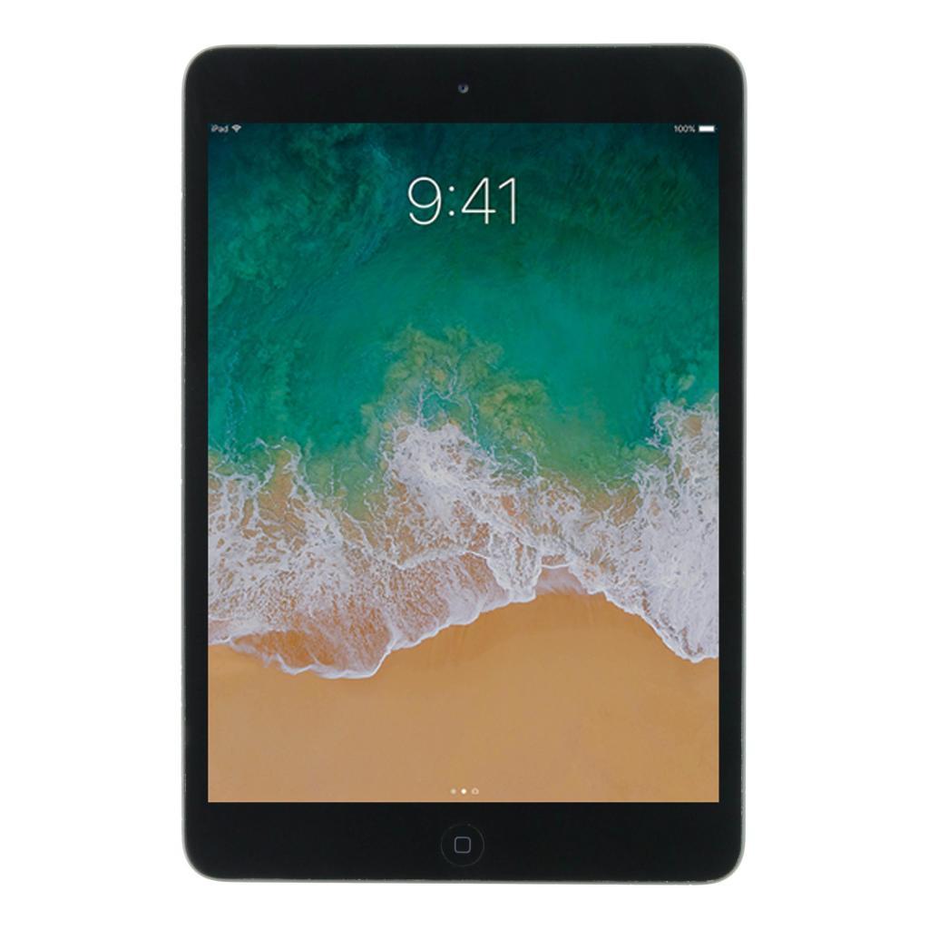 Apple iPad mini WLAN (A1432) 16 GB Schwarz - neu