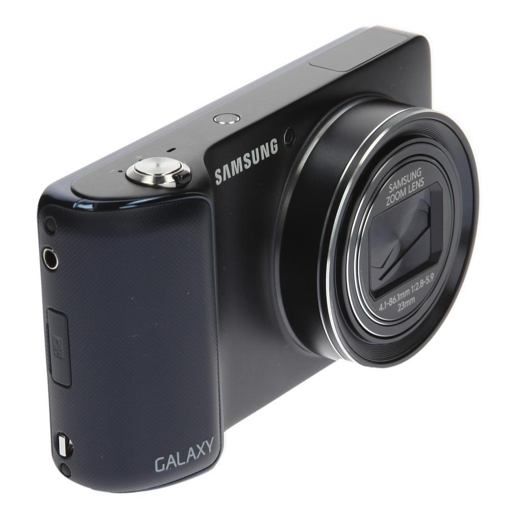 Samsung Galaxy Camera WiFi + 3G EK-GC100 noir - Neuf