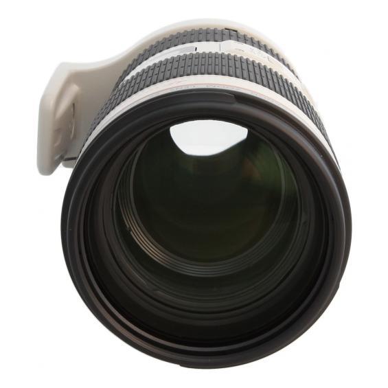 Canon EF 70-200mm 1:2.8 L IS II USM schwarz weiß - neu