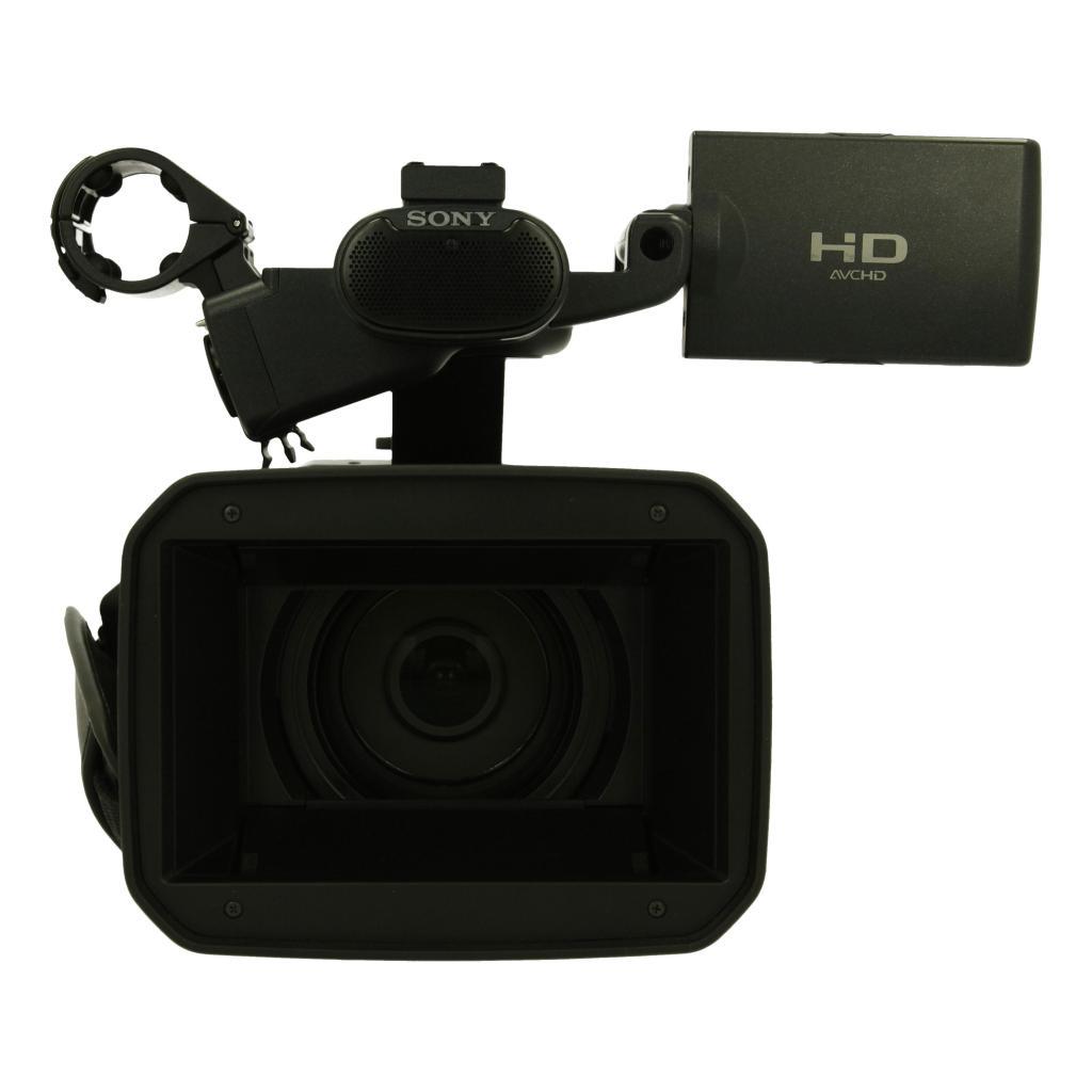Sony HDR-AX2000 Anthrazit - neu