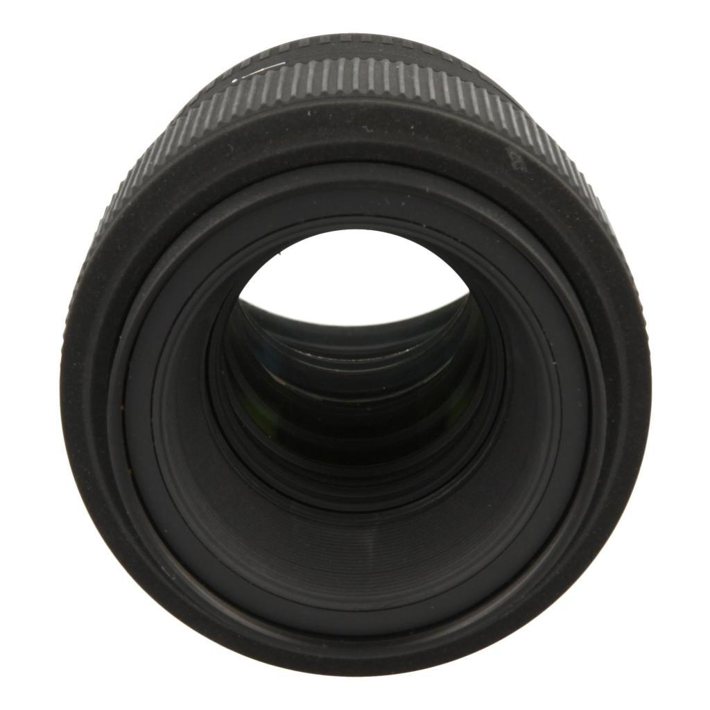Sigma pour Four Thirds 105mm 1:2.8 EX DG Macro noir - Neuf