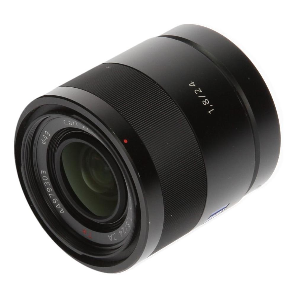 Sony 24mm 1:1.8 AF E (SEL24F18Z) Schwarz - neu