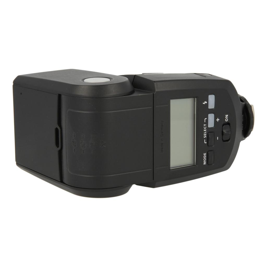 Metz Mecablitz 50 AF-1 digital para Nikon negro - nuevo