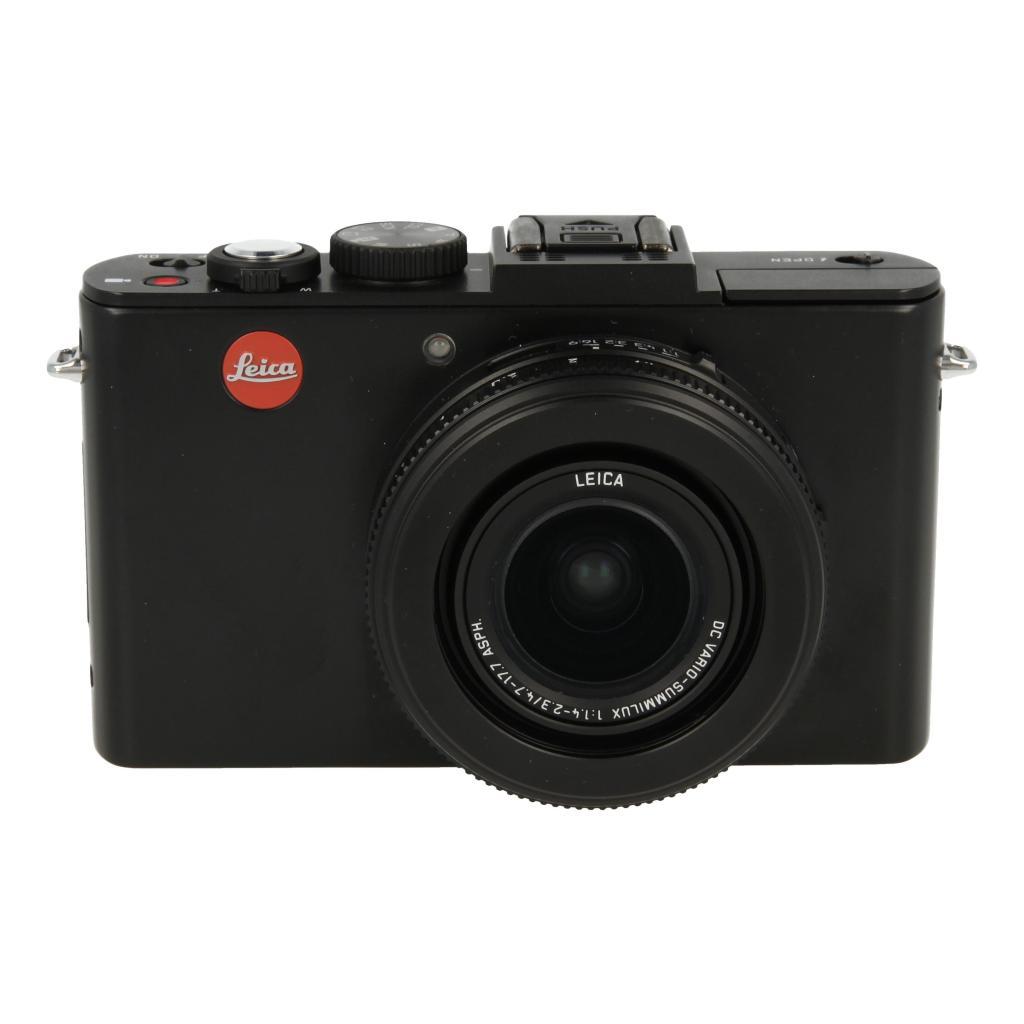 Leica D-Lux 6 noir - Neuf
