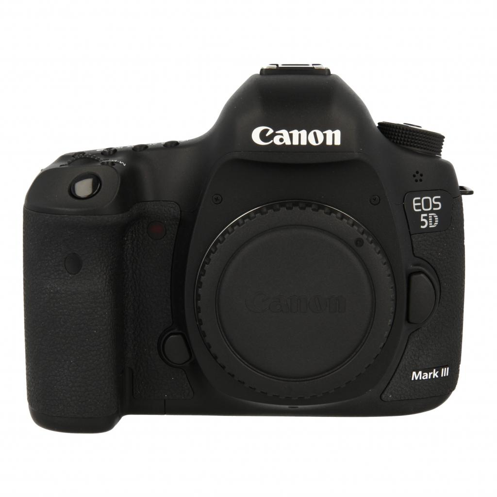 Canon EOS 5D Mark III negro - nuevo