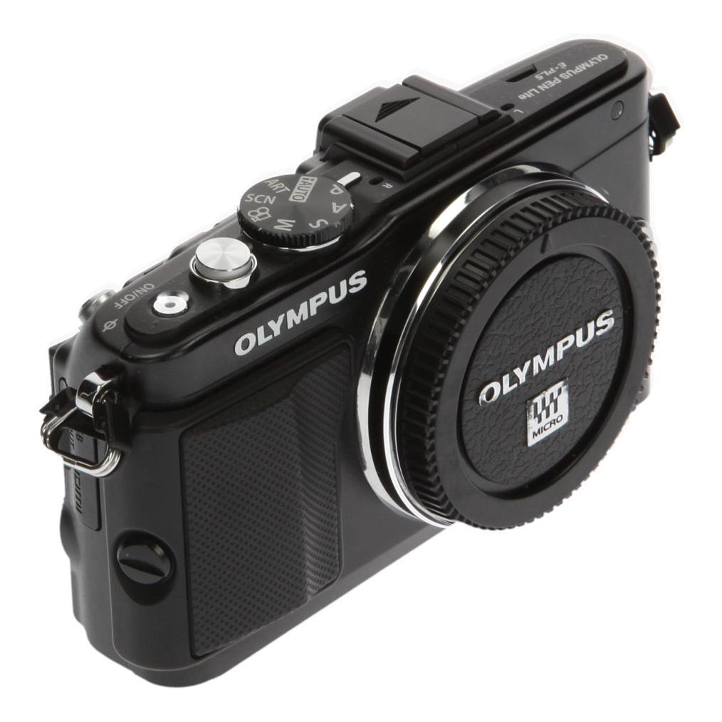 Olympus PEN E-PL5 noir - Neuf