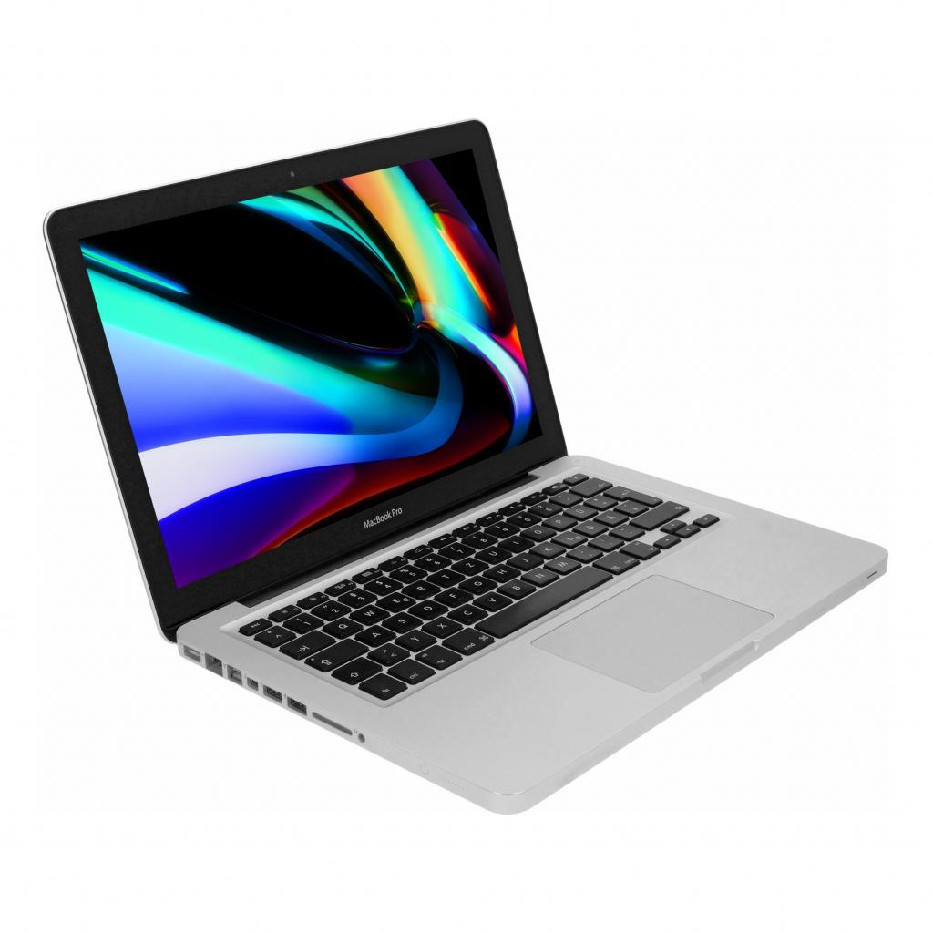 "Apple Macbook Pro 2012 13,3"" (QWERTZ) écran Retina Intel Core i5 2,5GHz 128Go SSD 8Go argent - Neuf"
