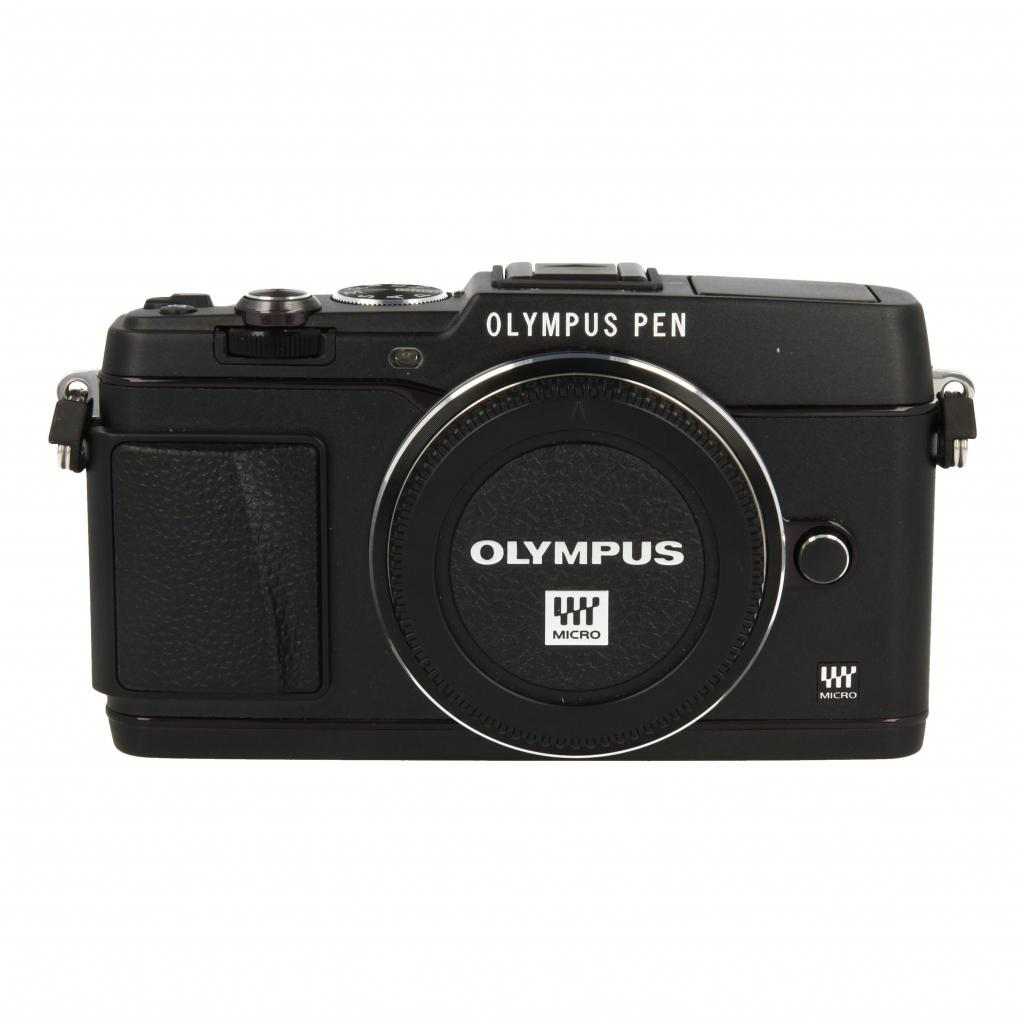 Olympus PEN E-P5 negro - nuevo