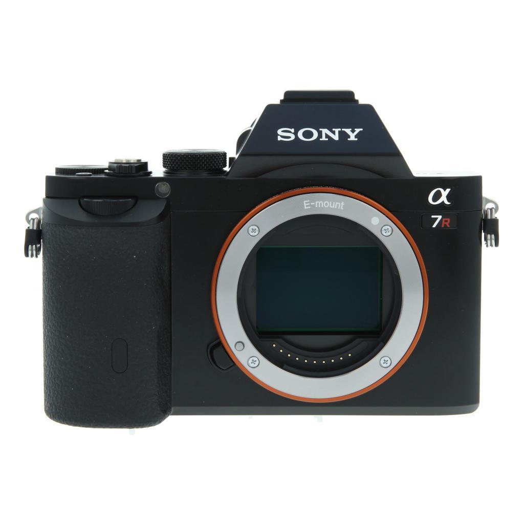 Sony Alpha 7R / ILCE-7R negro - nuevo