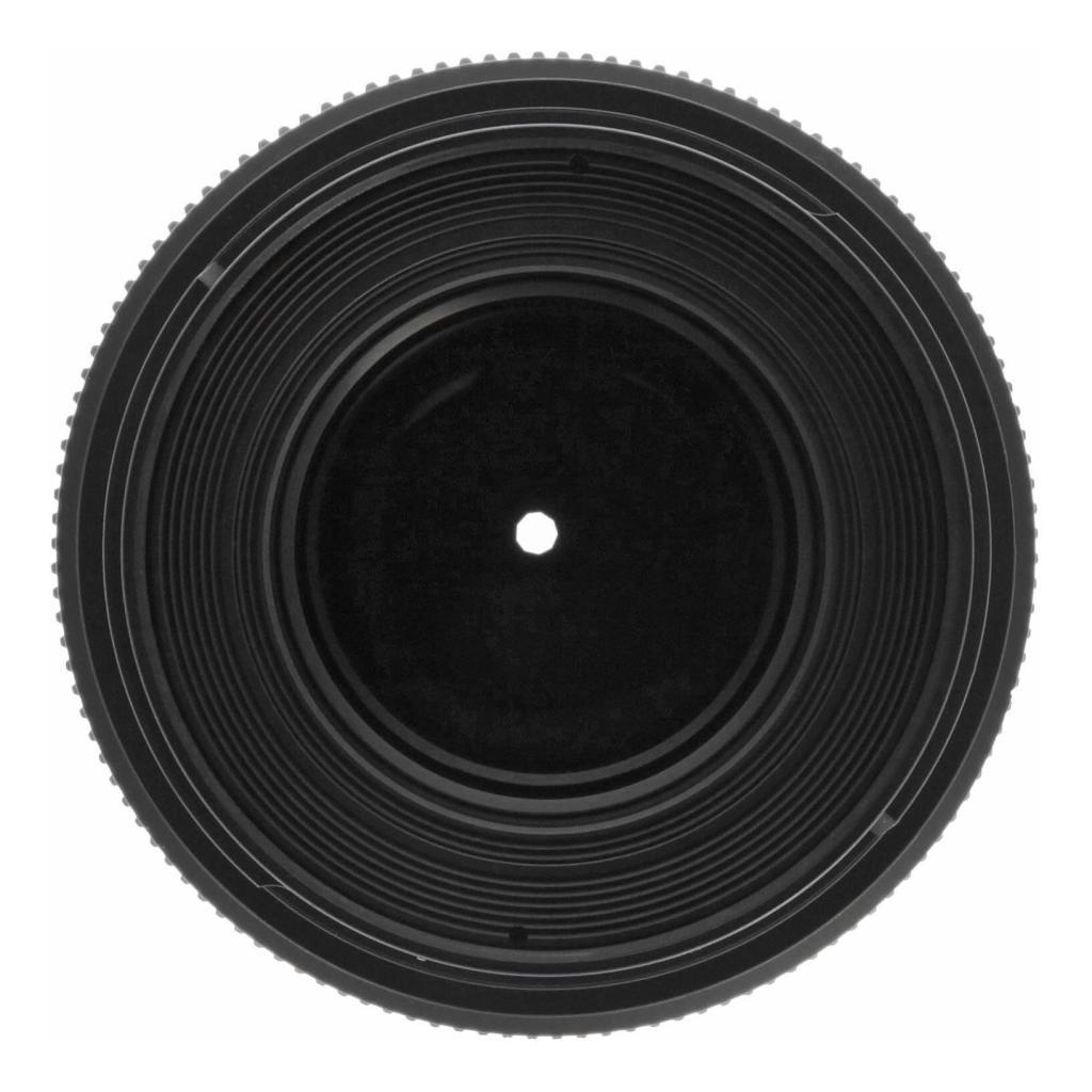 Sigma 105mm 1:2.8 AF EX DG OS HSM Macro para Sony y Minolta negro - nuevo