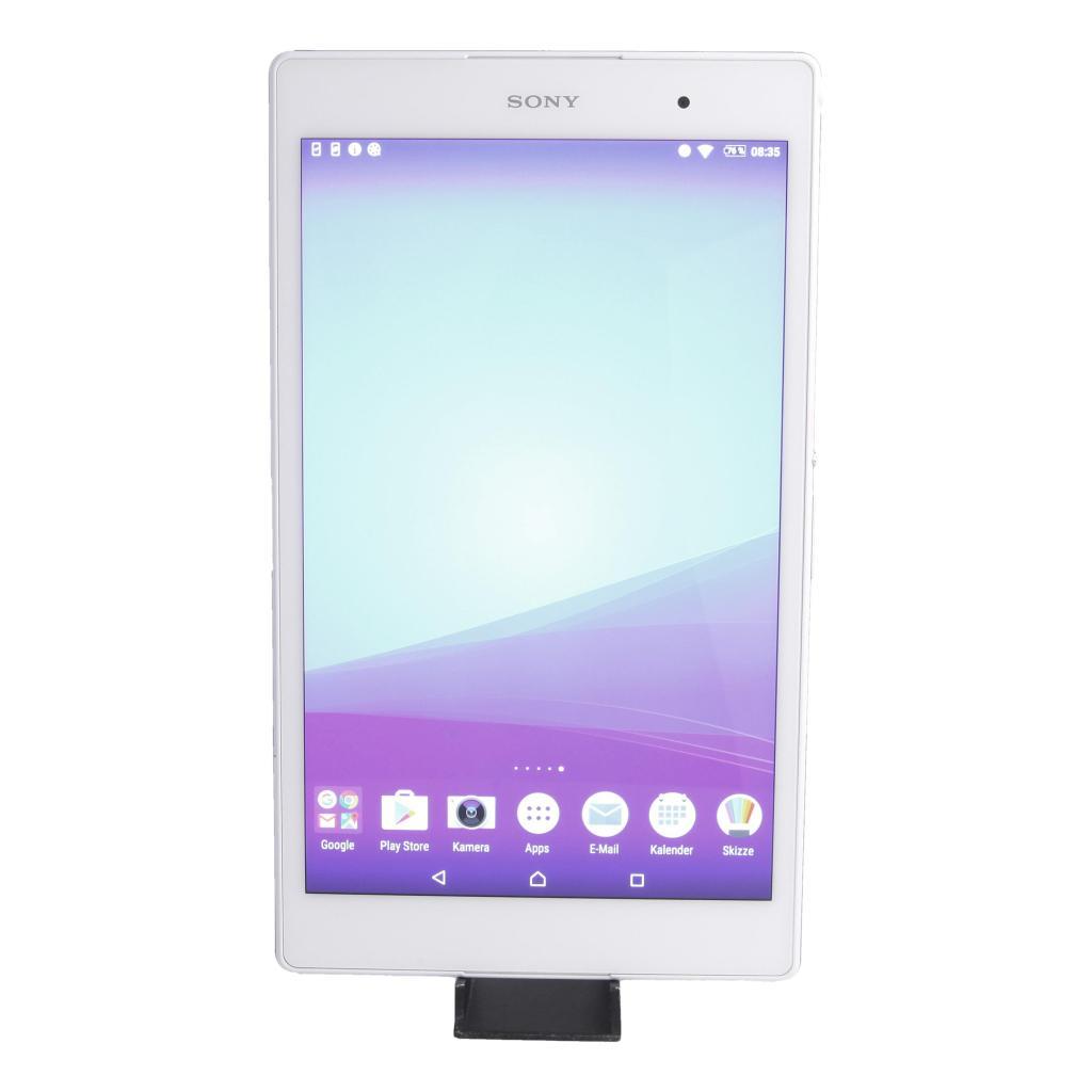 Sony Xperia Tablet Z3 compact 16GB blanco - nuevo