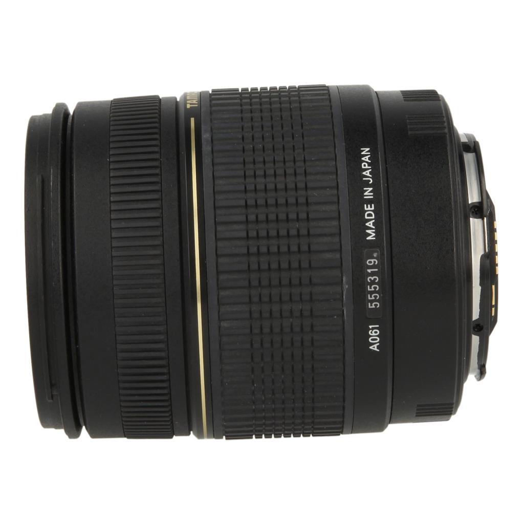 Tamron pour Canon 28-300mm 1:3.5-6.3 AF XR Di VC LD Asp IF Makro noir - Neuf